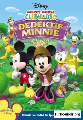 DEDEKTiF MINNIE