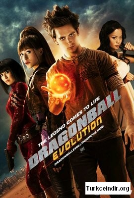 Dragonball Evolution turkce film izle