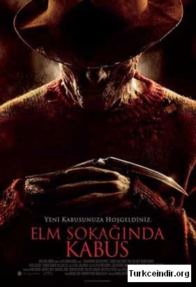 Elm Sokaginda Kabus - A Nightmare on Elm Street
