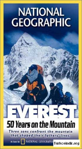 EVEREST: DAgDA ELLi YIL National Geographic