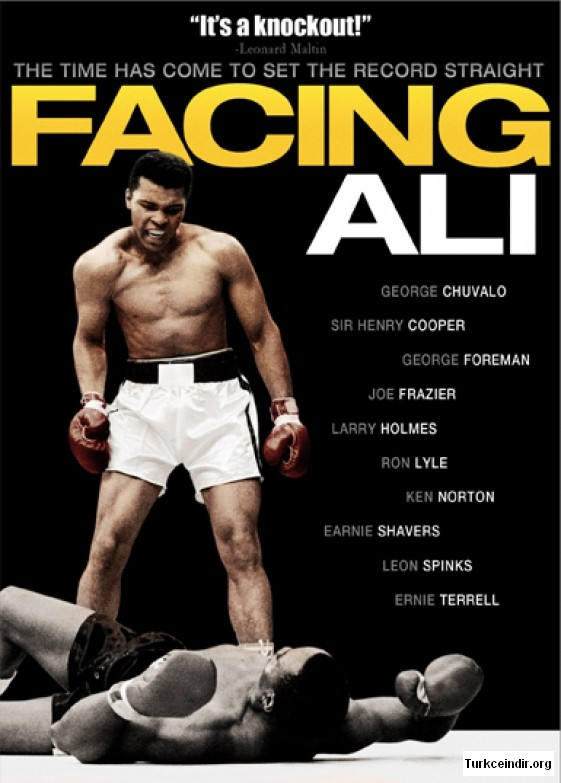 Facing Ali film izle