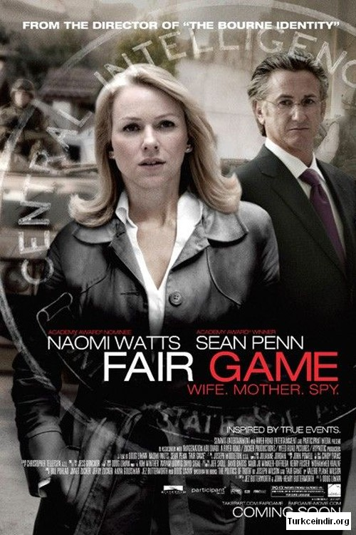 Adil Oyun Fair Game film izle