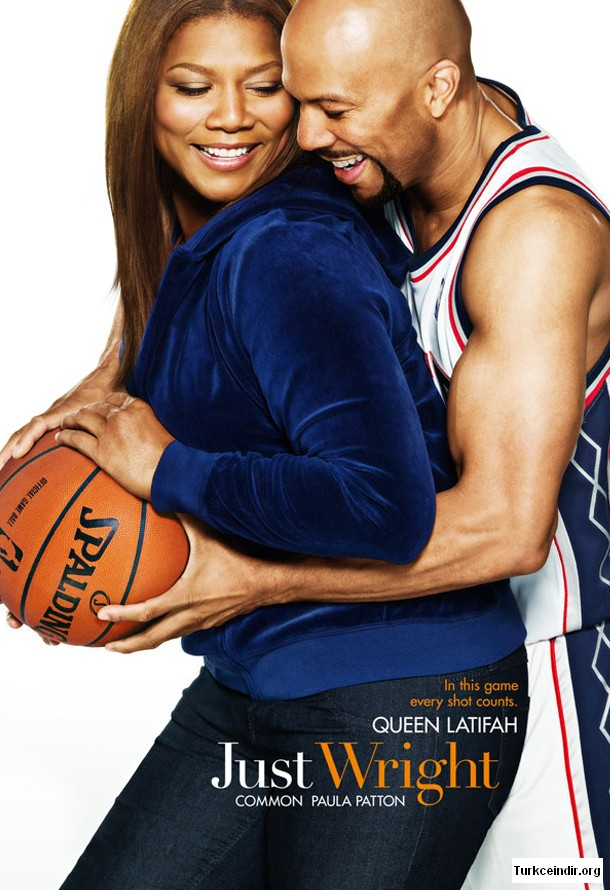 Just Wright film izle