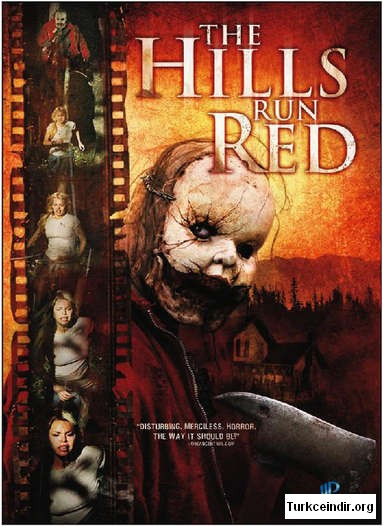 The Hills Run Red turkce film izle
