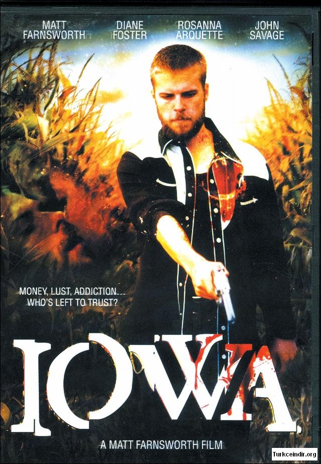 Iowa turkce film izle