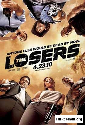 The Losers - Kacaklar