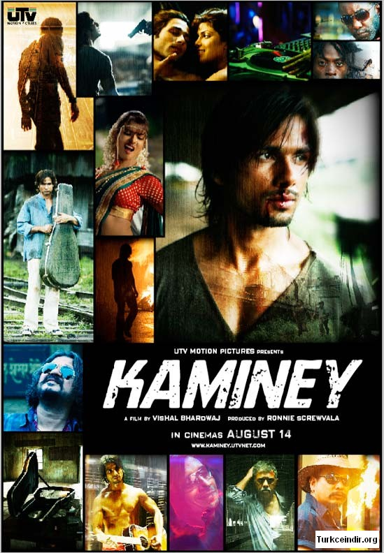 Kaminey film izle