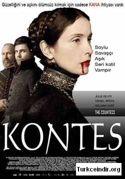 KONTES THE COUNTESS