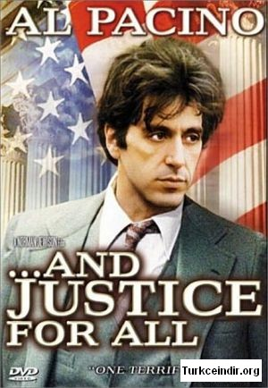 And Justice for All film izle
