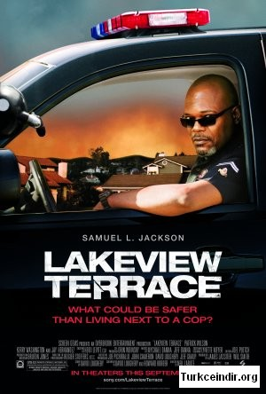 Lakeview Terrace film izle