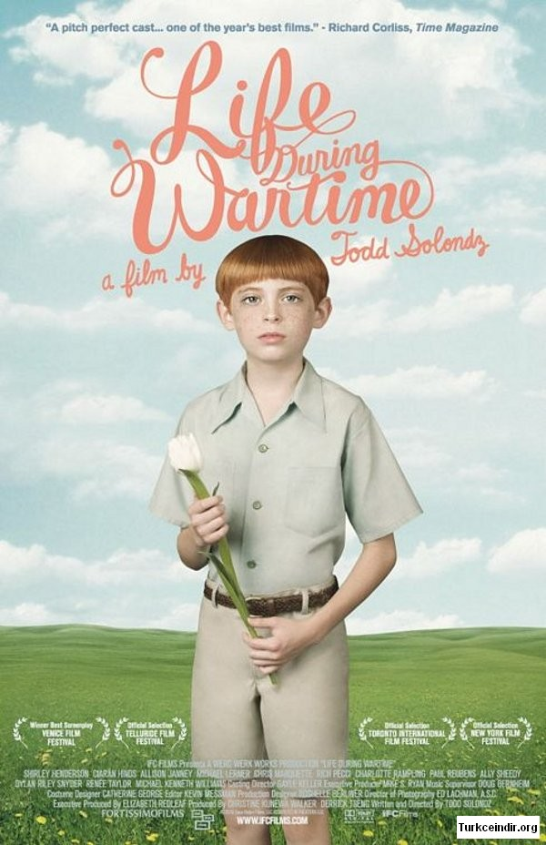 Life During Wartime film izle