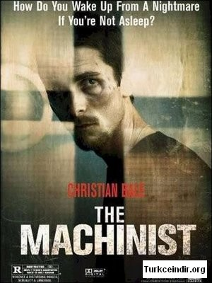 Makinist the Machinist