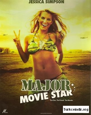 Major Movie Star film izle