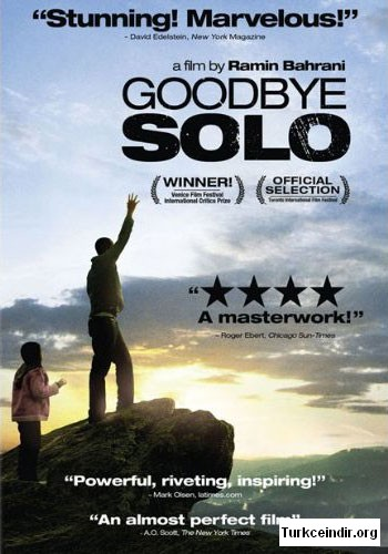 Goodbye Solo film izle