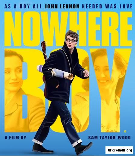 Nowhere Boy film izle