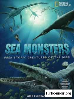 SEA MONSTERS - BELGESEL
