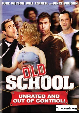 Eski Dostlar Old School film izle