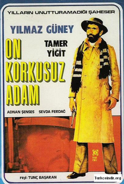 ON KORKUSUZ ADAM