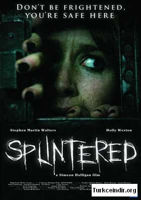 Splintered - Parcalanmis