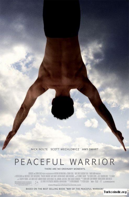 Peaceful Warrior film izle