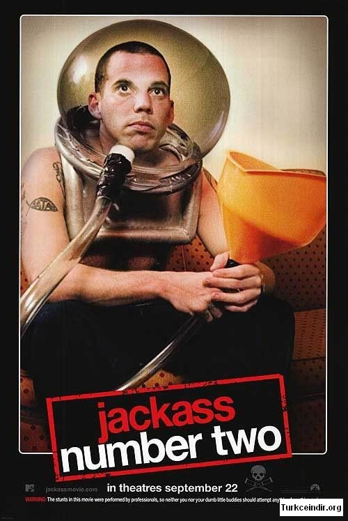 Jackass Number Two film izle