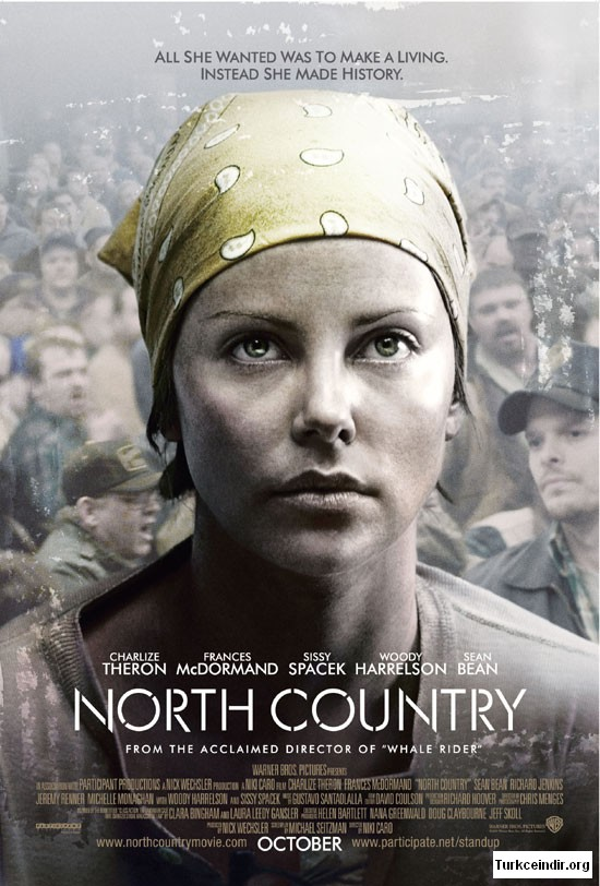 North Country turkce film izle