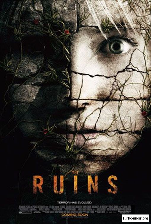 The Ruins film izle