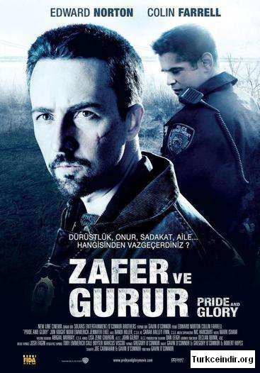 Zafer ve Gurur Pride and Glory film izle