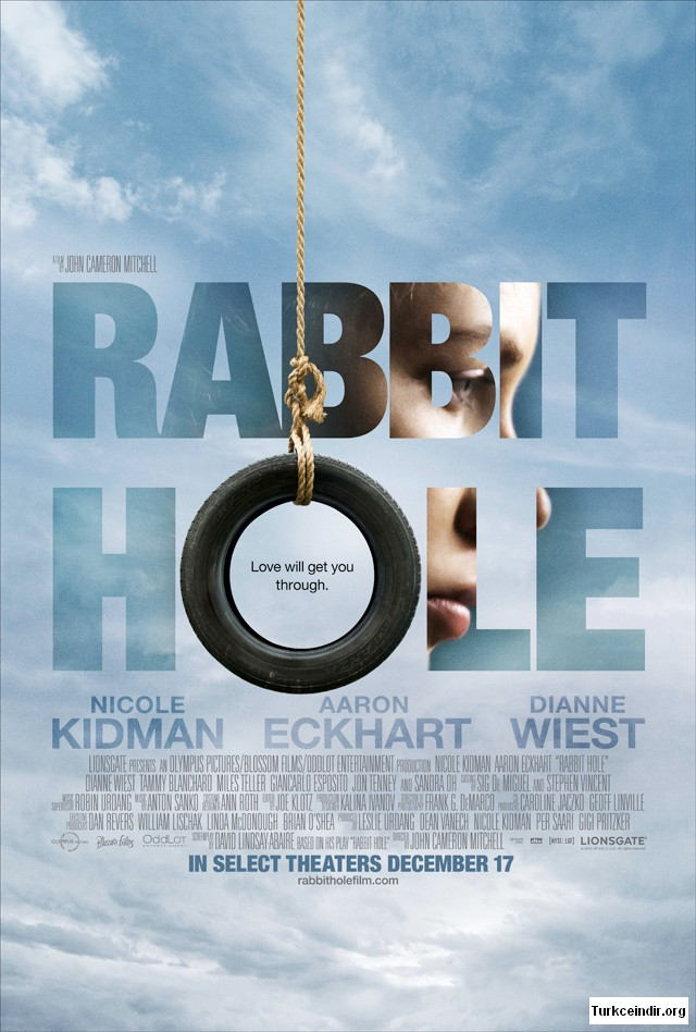 Rabbit Hole film izle