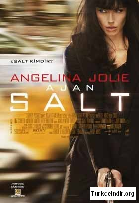 Salt Angelina Jolie