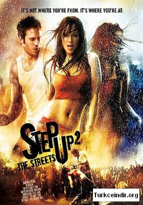 Sokak Dansi - Step Up2:The Streets