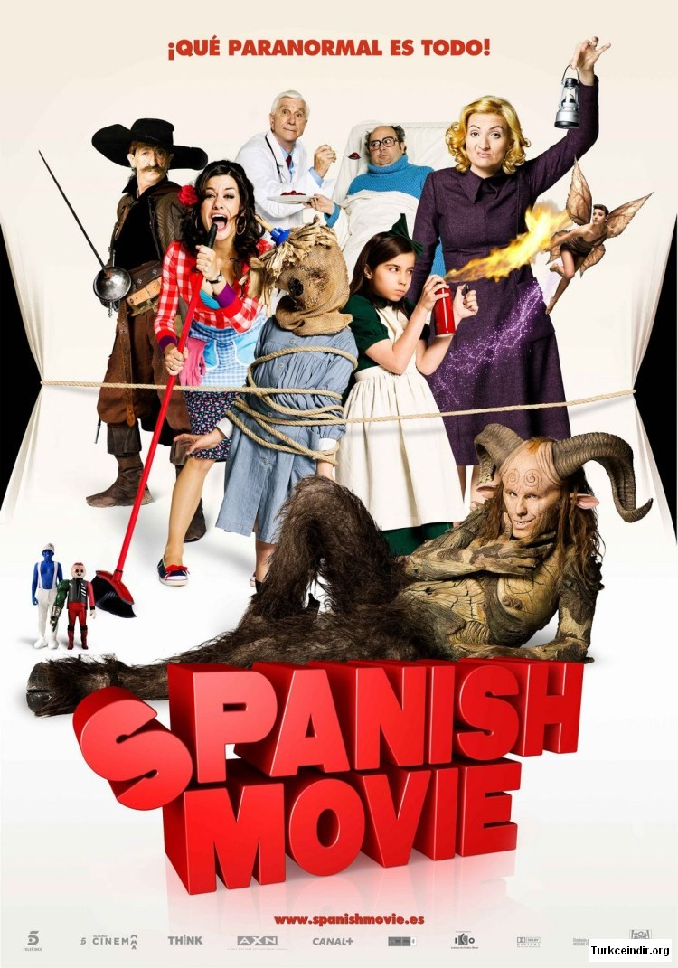 Spanish Movie film izle