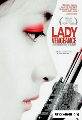 My Lady Vengeance