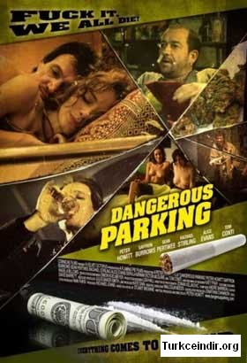 Tehlikeli Durus - Dangerous Parking