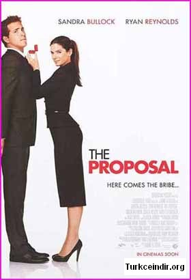 Teklif The Proposal