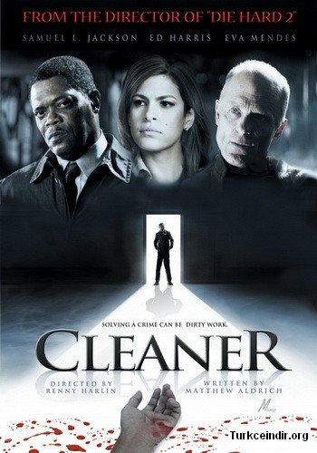 Cleaner turkce film izle