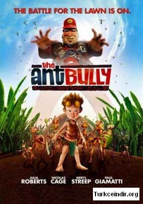 THE ANTBULLY