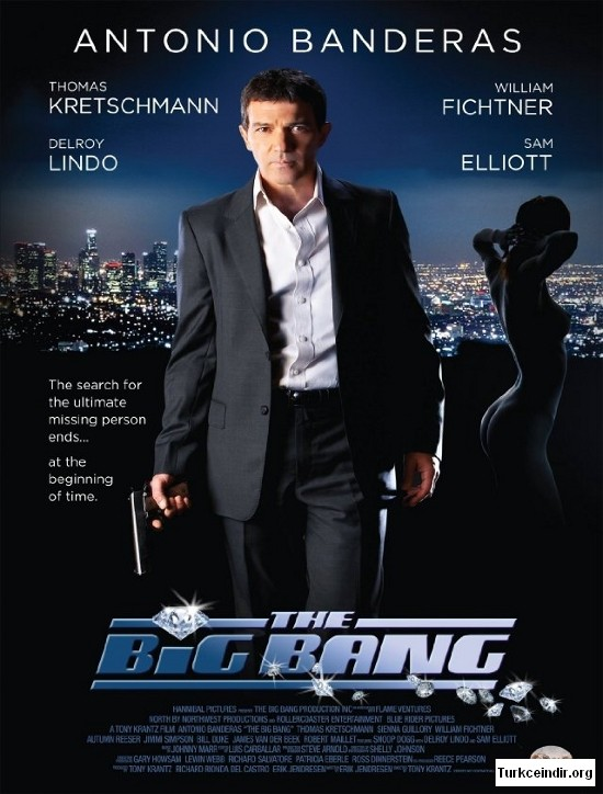 The Big Bang film izle