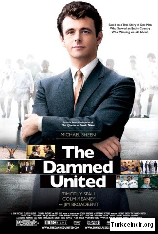 Lanet Takim The Damned United film izle