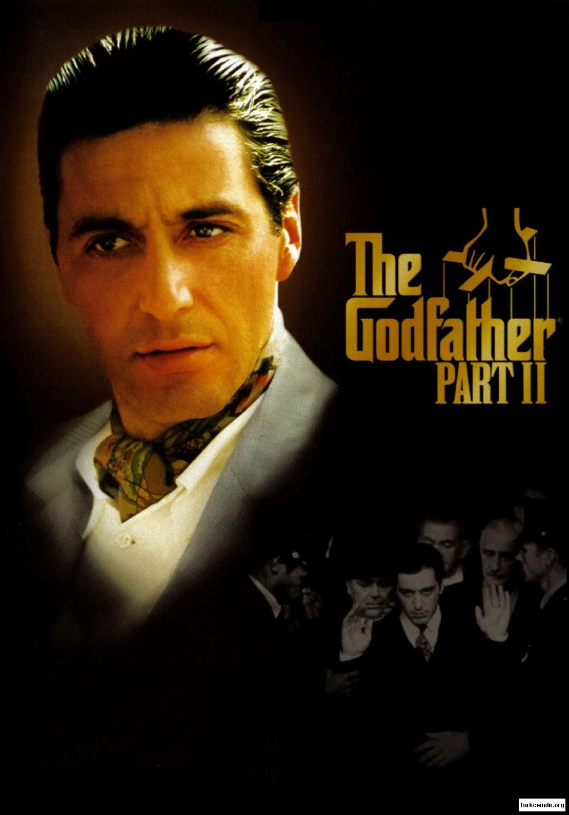 The Godfather Part II film izle