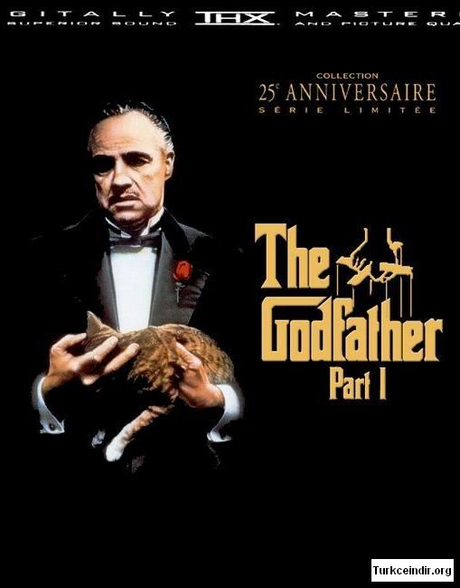 The Godfather film izle