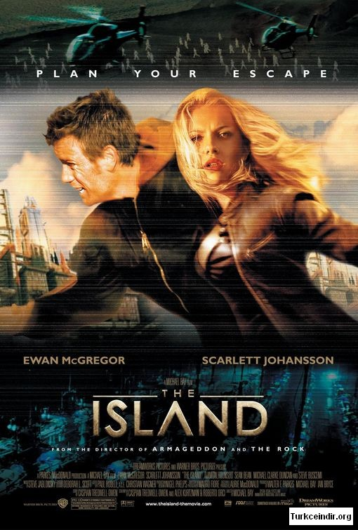 Ada The Island film izle