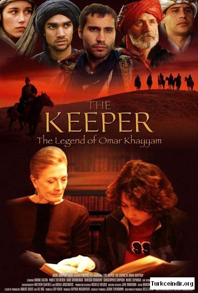 The Keeper The Legend Of Omar Khayyam film izle