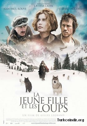 The Maiden And The Wolves film izleme