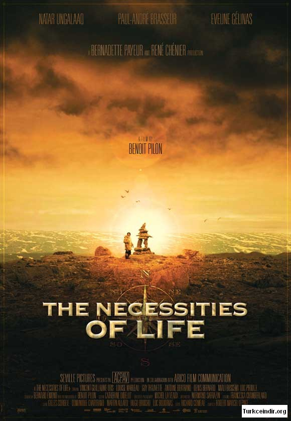 The Necessities Of Life film izle