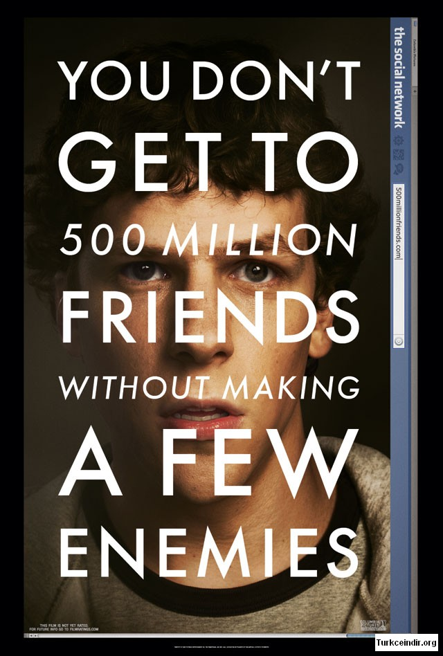 Social Network film izle
