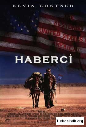 Haberci - The Postman