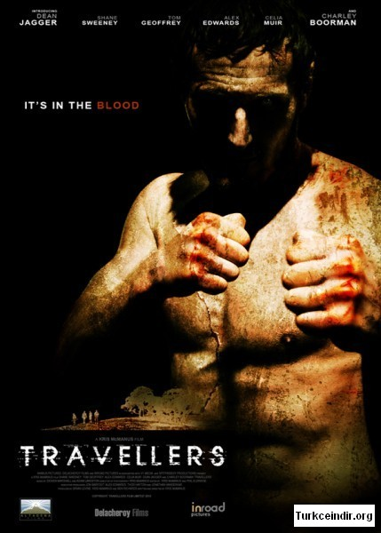 Travellers film izle