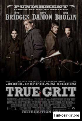 True Grit film izle