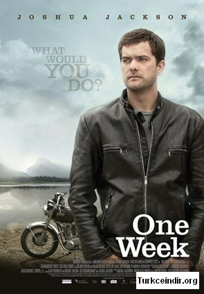 One Week film izle